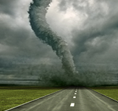 Natural disaster survival guide: weathering the storm